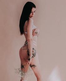 Проститутка Киева Лиза, с 2 размером сисек