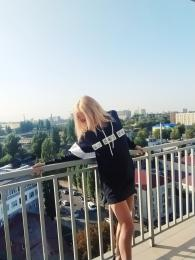 Проститутка Киева Катя, снять за 1300 грн