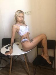 Проститутка Киева Катя, снять за 1700 грн