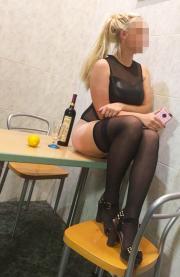 Проститутка Киева Аля, ей 20 лет