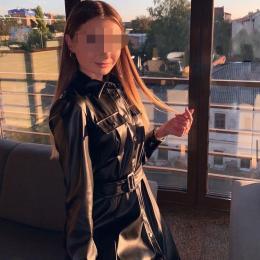 Проститутка Киева Марина, с 1 размером сисек