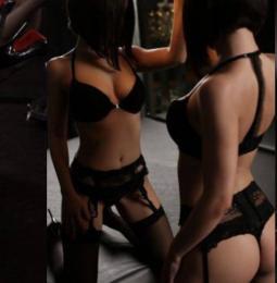 Проститутка Киева Эмма , с 2 размером сисек