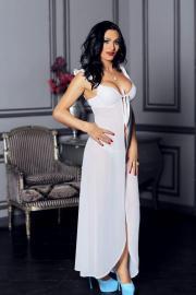 Проститутка Киева Milana Транс, снять за 4000 грн