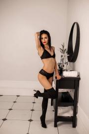 Проститутка Киева Аля, ей 25 лет