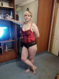 Проститутка Киева Алиса, снять за 1000 грн