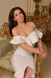 Проститутка Киева Алина, снять за 2500 грн