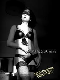 Проститутка Киева Maria, снять за 2000 грн