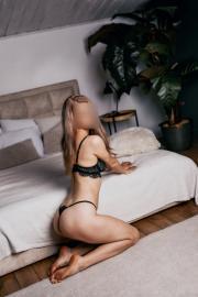 Проститутка Киева Алиса, снять за 2500 грн