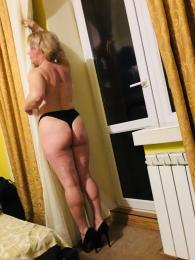 Проститутка Киева Лиля, с 3 размером сисек