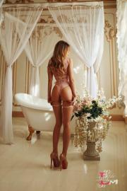 Проститутка Киева Крисс, снять за 8000 грн