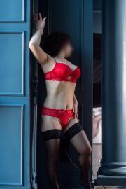 Проститутка Киева НАТА, с 3 размером сисек