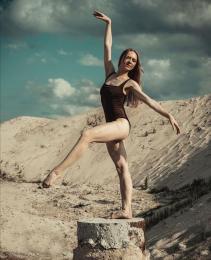 Проститутка Киева Милена, снять за 2800 грн