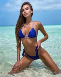 Проститутка Киева Лика, снять за 2800 грн