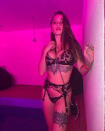 Проститутка Киева Аида, снять за 3000 грн