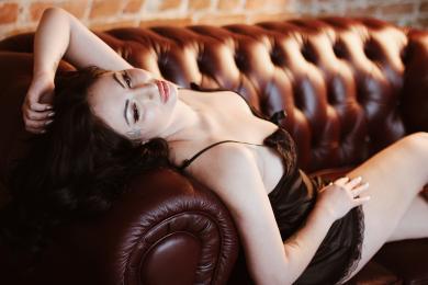 Проститутка Киева Анюта, снять за 1300 грн