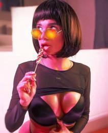 Проститутка Киева Владлена, снять за 3000 грн