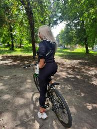 Проститутка Киева Рита Бюджетно, снять за 700 грн