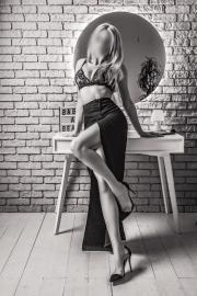 Проститутка Киева Доминика , снять за 5000 грн