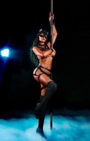 Проститутка Киева Милая киса, ей 27 лет