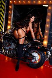Проститутка Киева Милая киса, с 2 размером сисек