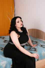 Проститутка Киева Инна, с 5 размером сисек