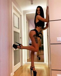 Проститутка Киева Тая, снять за 4100 грн