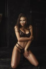 Проститутка Киева Валерия, с 3 размером сисек