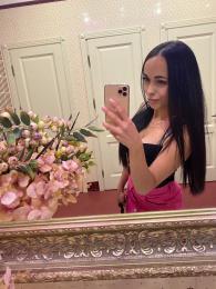 Проститутка Киева Даша, ей 18 лет