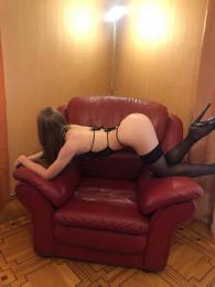 Проститутка Киева Слава, ей 18 лет