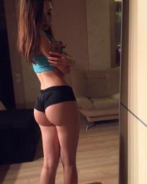 Проститутка Киева Вика, ей 20 лет