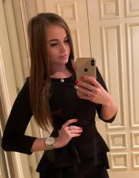 Проститутка Киева Юля, снять за 2500 грн