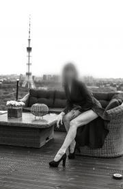Проститутка Киева Твоя Малышка , снять за 4000 грн