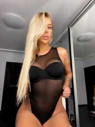 Проститутка Киева Алина, снять за 6000 грн