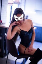 Проститутка Киева Викуся, снять за 1500 грн