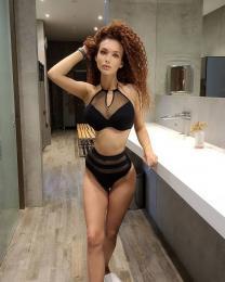 Проститутка Киева Виктория, с 4 размером сисек