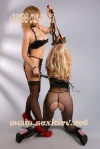 Проститутка Киева ЛесбиМывКиеве, снять за 6000 грн