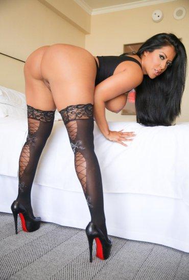 Наряд элитной проститутки 4 фотография