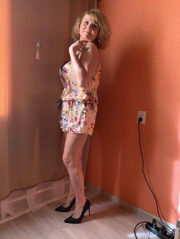 Проститутка Киева Галина, с 4 размером сисек