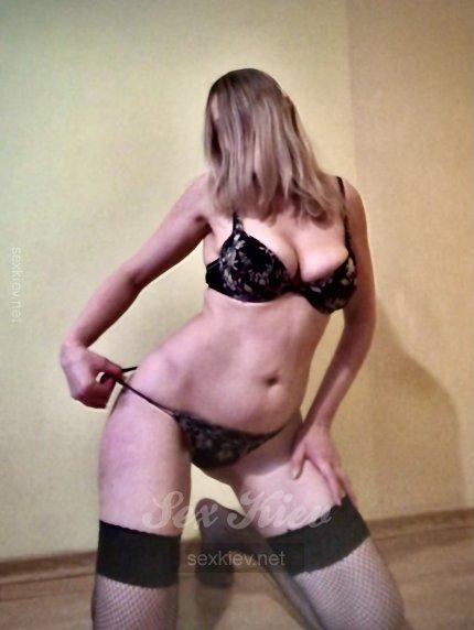 Проститутка Киева НадеждаИНДИ, снять за 800 грн