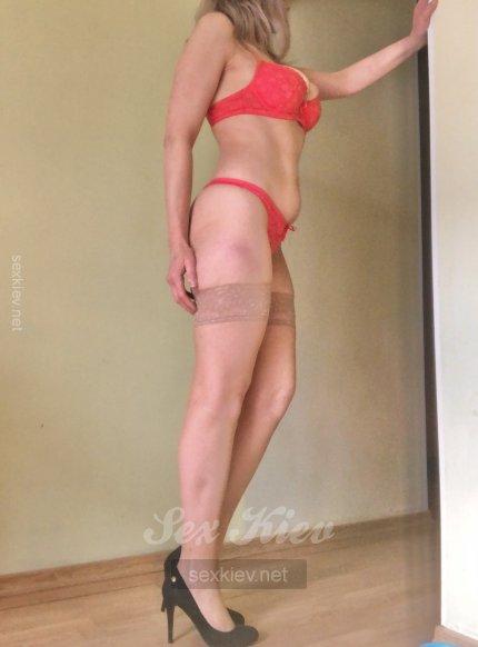 Проститутка Киева НадеждаИНДИ, снять за 1000 грн