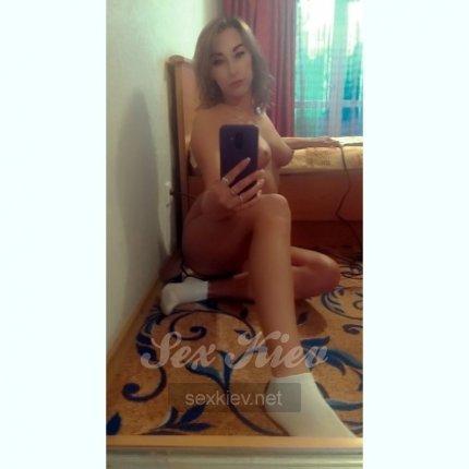 Проститутка Киева валерия не салон, снять за 1200 грн