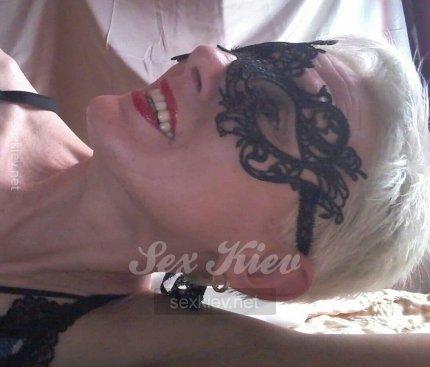 Проститутка Киева Янчик, индивидуалка за 1500 грн