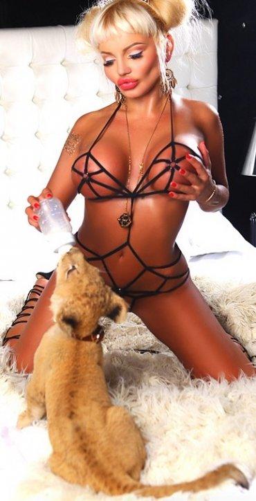 Проститутка Киева ВИКТОРИЯ* ELITE *, снять за 7000 грн