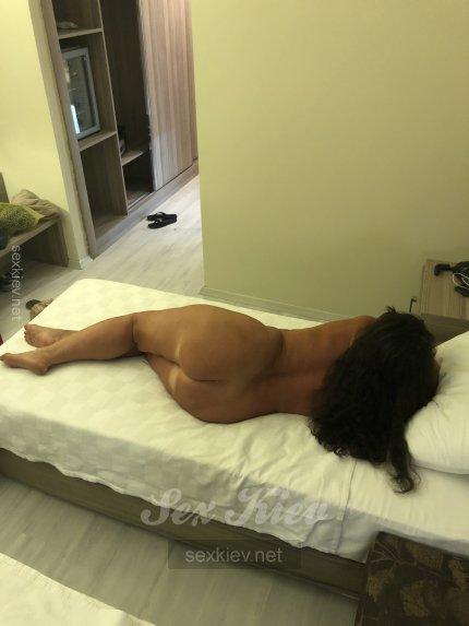 Проститутка Киева Елизавета, шлюха за 800 грн в час