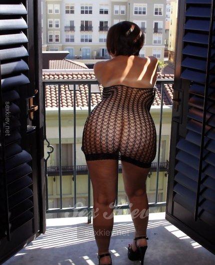 Проститутка Киева ЮЛЯ, с 3 размером сисек