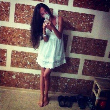 Проститутка Киева Кира, интим услуги без доплат к 2000 грн