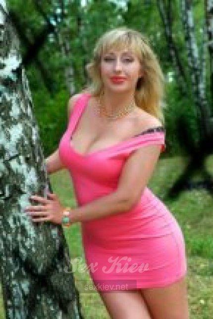Проститутка Киева ЛАРИСА, снять за 300 грн