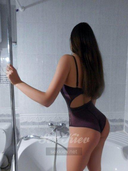 Проститутка Киева Марьяна ИНДИ, звонить по телефону +38 (067) 321-49-..