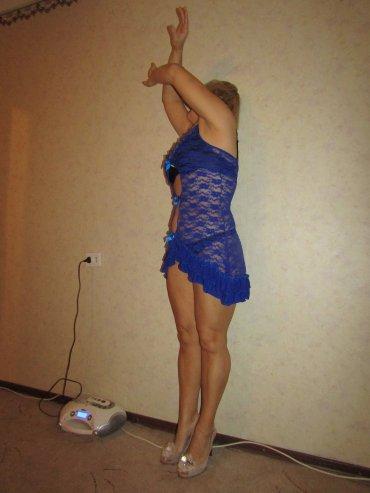 Проститутка Киева Барбара, индивидуалка за 600 грн