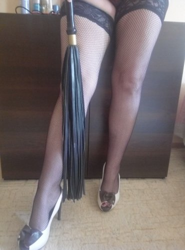 Проститутка Киева ГОСПОЖАЭвелина, секс с 10:00 до 10:00